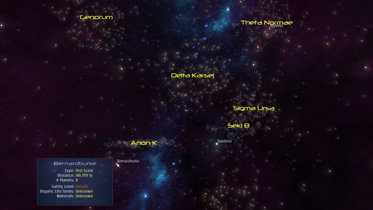 The Characteristics of the Eight Planets  Sciencing