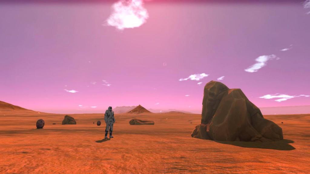 Desert 2 - Alpah 3.0