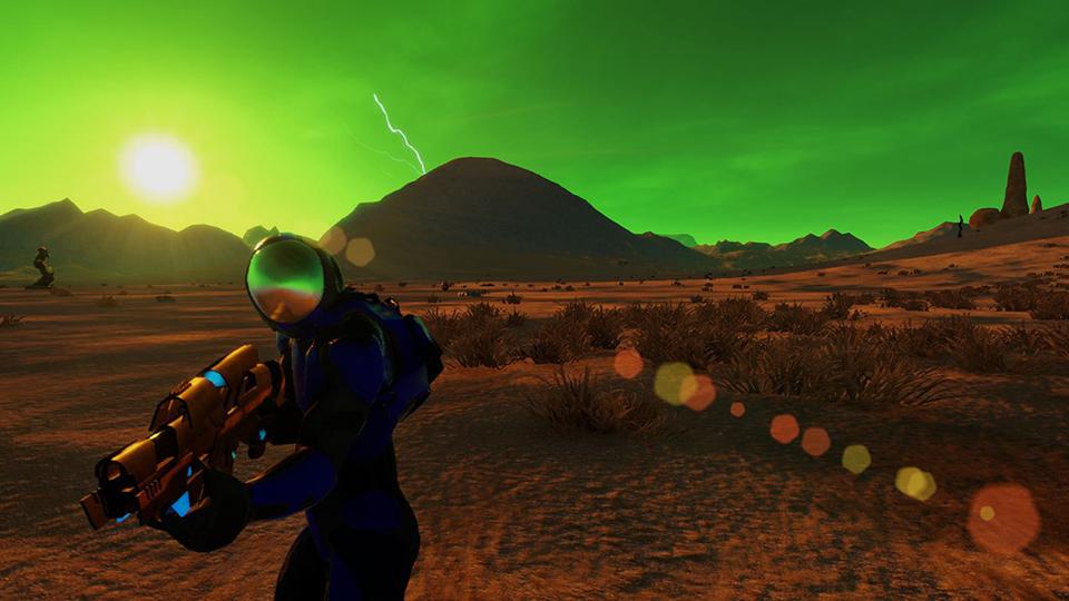 Empyrion – Galactic Survival